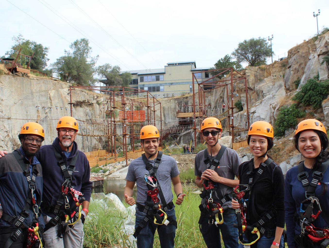 Quarry Park Adventure